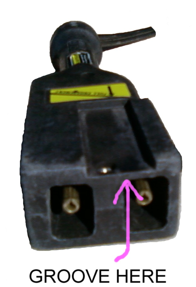 Golf Cart Charger Plugs – Ezgo Charger Plug Wiring Diagram